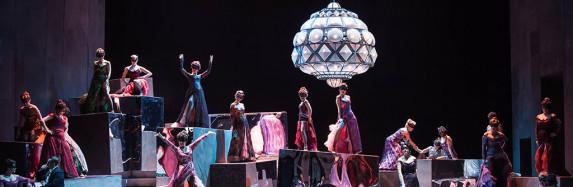 LA TRAVIATA -Teatro Regio – Torino