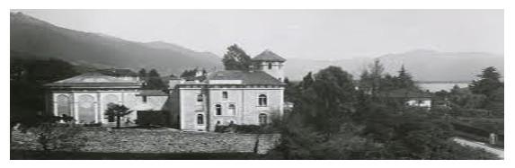 DIE  WINTERREISE – Locarno, Centro Culturale Elisarion