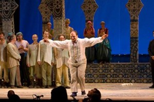 Italiana in Algeri - Teatro Regio Torino 2013