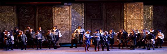 RIGOLETTO -Teatro Regio di Torino