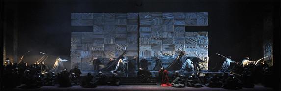 LA FORZA DEL DESTINO -Teatro Regio di Parma