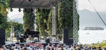 STRESA FESTIVAL -Midsummer Jazz Concert 2013