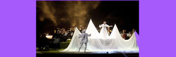 LA GATTA  BIANCA – Teatro Coccia Novara – PRIMA ASSOLUTA
