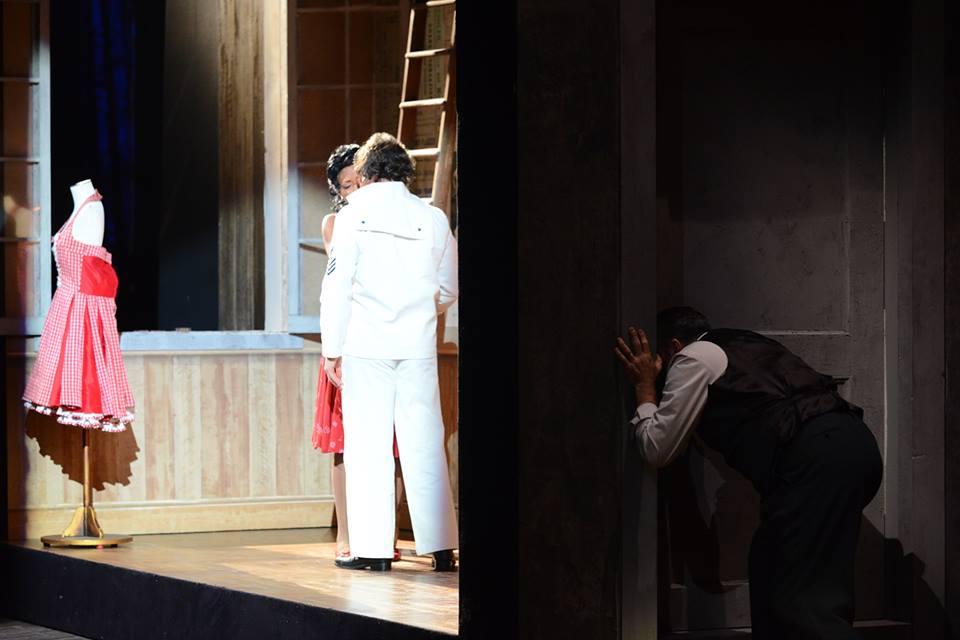 Pagliacci. Teatro Regio di Parma 21 genn.2014