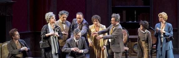 TRAGEDIA FIORENTINA e GIANNI SCHICCHI -Teatro Regio di Torino