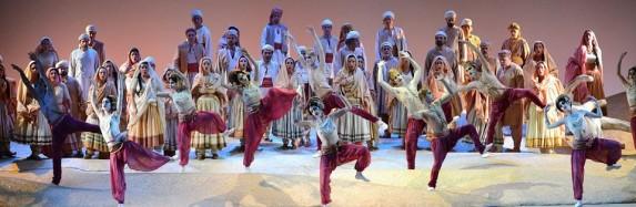 Les PECHEURS des PERLES -Teatro Comunale 'Luciano Pavarotti' – Modena