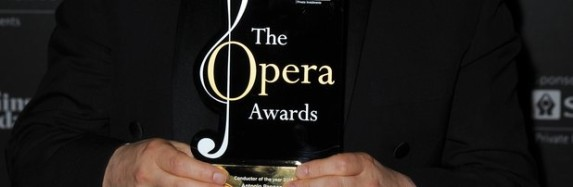 Opera Awards 2014 nominations announced: full list