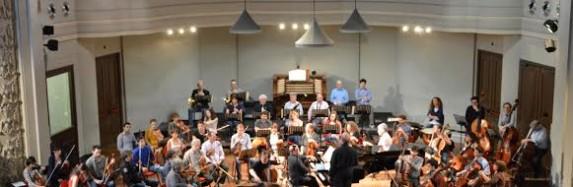 ANTEPRIMA – Sala del Conservatorio G. Verdi di Torino