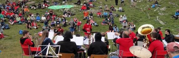 Musica in Quota 2014: 14 concerti tra le montagne del VCO dal 14 giugno al 20 settembre