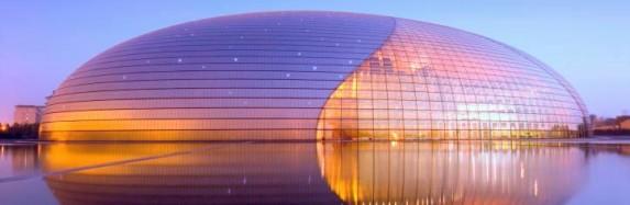 TORINO (teatro Regio) e PECHINO