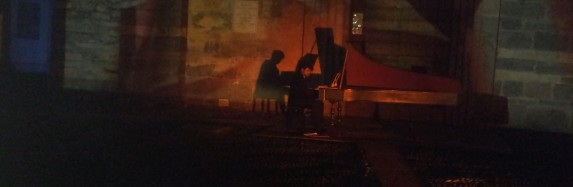 BAVENO FESTIVAL 2014 – Il barocco è jazz – Stefano Demicheli