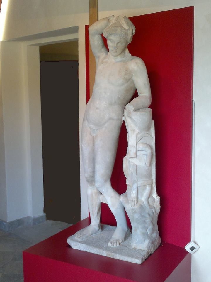 statua mac