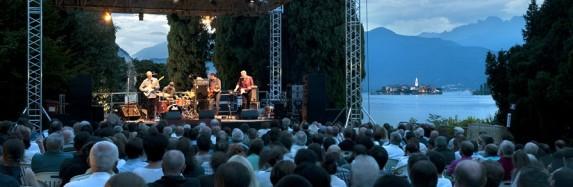 STRESA FESTIVAL 2014 – MIDSUMMER JAZZ CONCERT