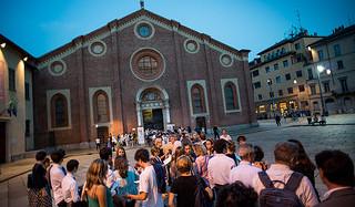MiTo Settembre Musica 2014 – Dido and Aeneas – Milano