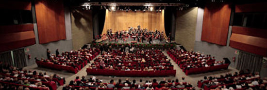 STRESA FESTIVAL 2014 – Escenbach e Barto con la Gustav Mahler Jugendorchester