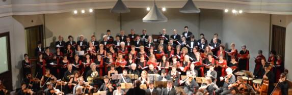 Accademia Corale Stefano Tempia – Conservatorio Giuseppe Verdi Torino