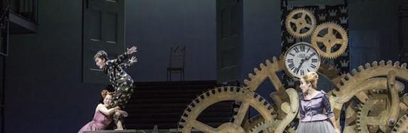 L'ETOILE di Emmanuel Chabrier – Nederlandse Opera – Amsterdam