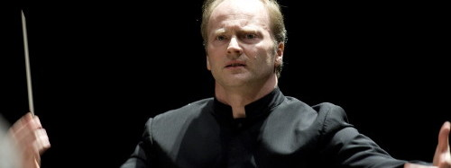 BERLINER PHILARMONIKER e GIANANDREA NOSEDA