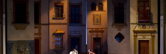 Il Barbiere di Siviglia – Teatro Regio Torino 19 luglio 2015