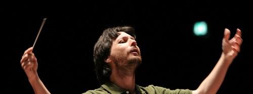 ROBERTO FORES VESES allo Stresa Festival 2015