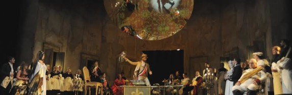 IL VIAGGIO A REIMS – Teatro Coccia Novara 11 ottobre 2015