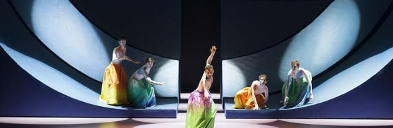 LA DONNA SERPENTE -Teatro Regio Torino 17 aprile 2016