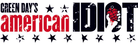 AMERICAN  IDIOT – Teatro Coccia – Novara,  22 gennaio 2017