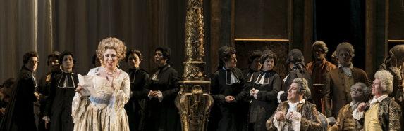 MANON LESCAUT – Teatro Regio di Torino – 26 marzo 2017