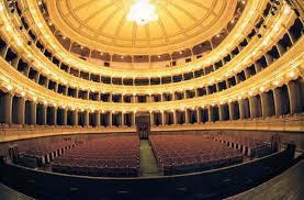 Il BORGHESE GENTILUOMO -Teatro Coccia Novara 11 marzo 2017-