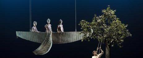 Die Zauberflöte – Teatro Regio di Torino 27 maggio 2017