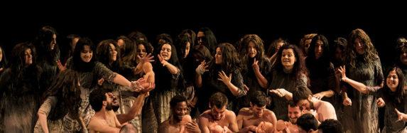 Macbeth – Teatro Regio Torino – 2 luglio 2017