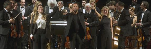 EUROPA ITALIA AMERICA:  MENDELSSOHN e  DVOŘÁK  – Teatro Coccia, Novara 16 gennaio 2018