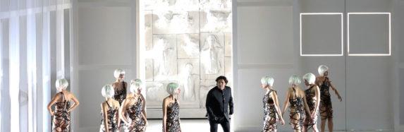 "STEFANO PODA  racconta la ""sua""Turandot"