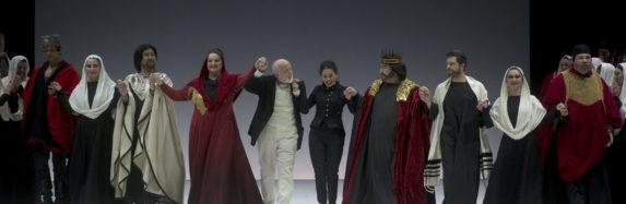 NABUCCO – Teatro Coccia Novara – 23 febbraio 2018