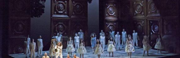 ORFEO – Teatro Regio di Torino – 18 marzo 2018