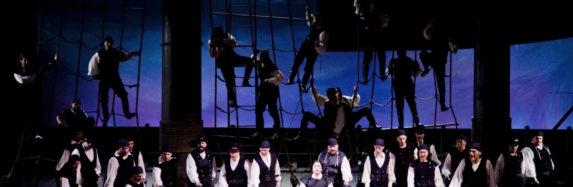 IL CORSARO – Teatro Municipale di Piacenza,  6 maggio 2018