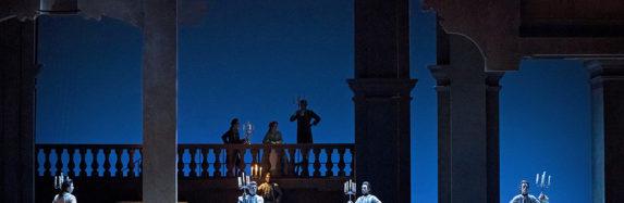 LE NOZZE DI FIGARO – Teatro Regio di Torino 3 luglio 2018