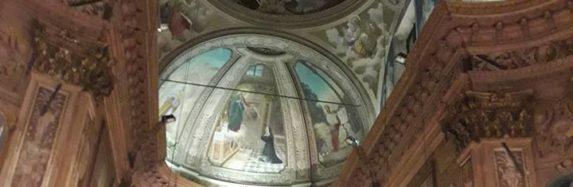 'Pianoforte a Castelletto d'Orba' – Chiesa Parrocchiale 12 agosto 2018