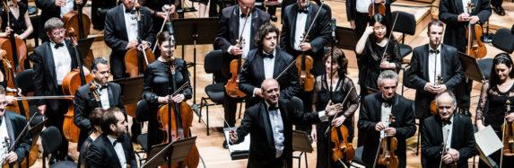 Budapest Festival Orchestra & Fischer -StresaFestival 2018 Palazzo Congressi 29 agosto