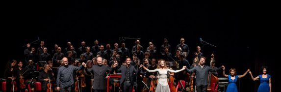 Peter Pan a Brodway -Stresa Festival 2018 – Palazzo Congressi 9 settembre