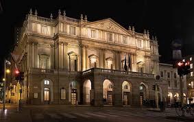 ALI' BABA' e i 40 LADRONI – Teatro alla Scala 3 settembre 2018