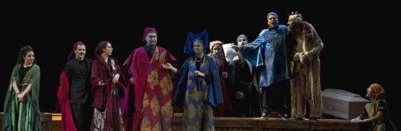 GIANNI SCHICCHI – Teatro Coccia Novara – 14 dicembre 2018