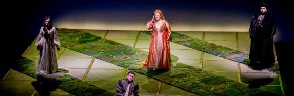 Il castello di Kenilworth – Donizetti Opera Festival 2 dicembre 2018