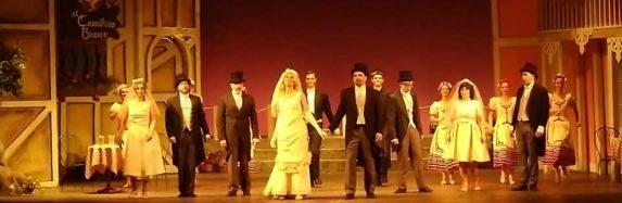 AL CAVALLINO BIANCO – Teatro Coccia – Novara, 27 gennaio 2019