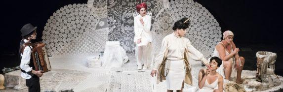 LE ALLEGRE COMARI DI WINDSOR – Teatro Carcano, Milano – 22 febbraio 2019