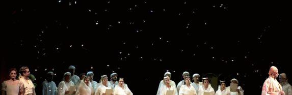 LE NOZZE DI FIGARO Teatro Coccia Novara 15.febbraio 2019