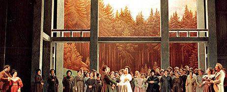 LA SONNAMBULA – Teatro Regio di Torino – 14 aprile 2019