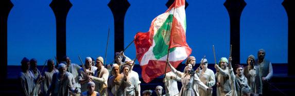 L'italiana in Algeri – Teatro Regio Torino 26 maggio 2019