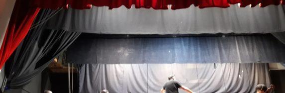 CONCERTI D'ESTATE- Teatro ai Colli –Padova – Prova generale 26 giugno 2019