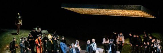 LUCREZIA BORGIA – Teatro Sociale Bergamo – 24 NOVEMBRE 2019